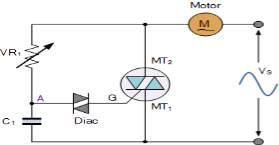 triac phase control