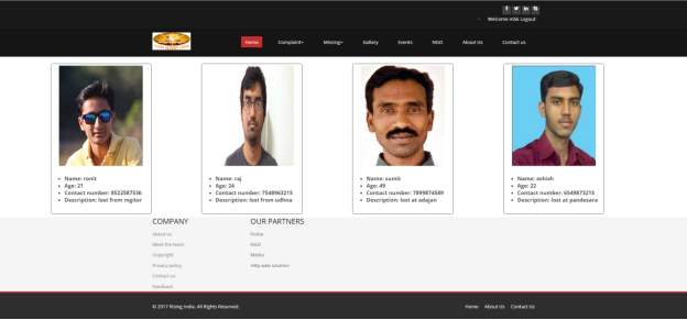 F:\Rising india\client\missing person.PNG