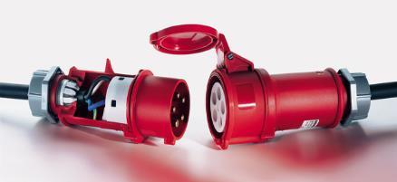 Image result for mennekes plug and socket