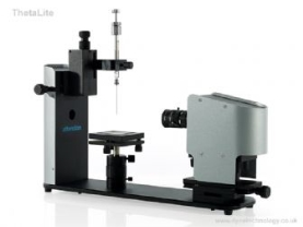 Theta Lite Optical Tensiometer - for Contact Angle Measurement