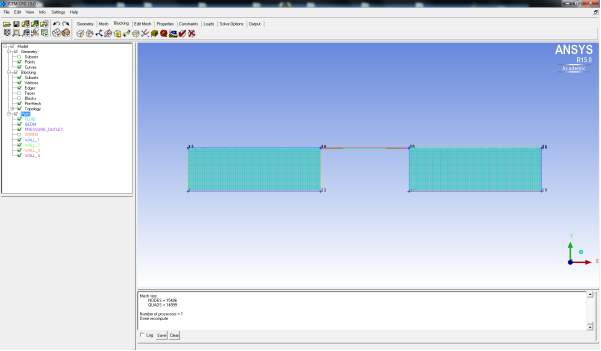 CFD Simulation of Lubricant Film Between a Piston Ring and