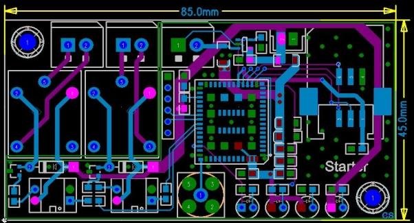C:UsersDeepikaDesktopmajor project18PCB.jpg
