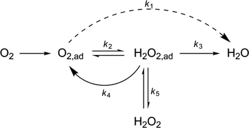 Image result for oxygen reduction reaction