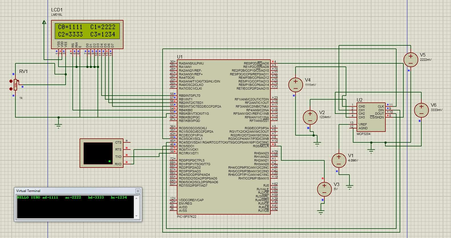 Description: D:projectscreenshotsUART-ADCtest.PNG