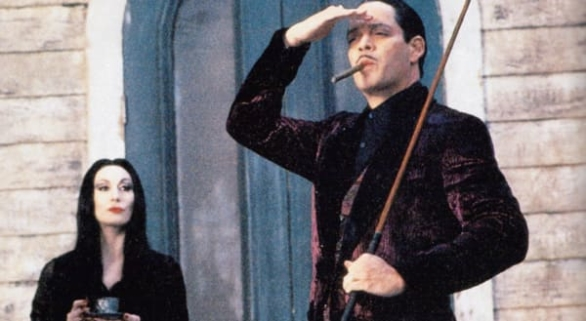 Image result for raul julia addams family