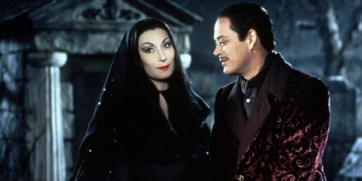 Image result for the addams family 1991