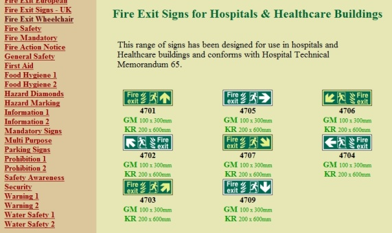 website nhs no wheelchair but flames signs