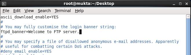 C:UsersMuktaDesktopCENTOSFTPNon userScreenshot_3.png