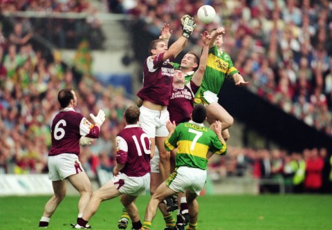 Image result for GAELIC FOOTBALL