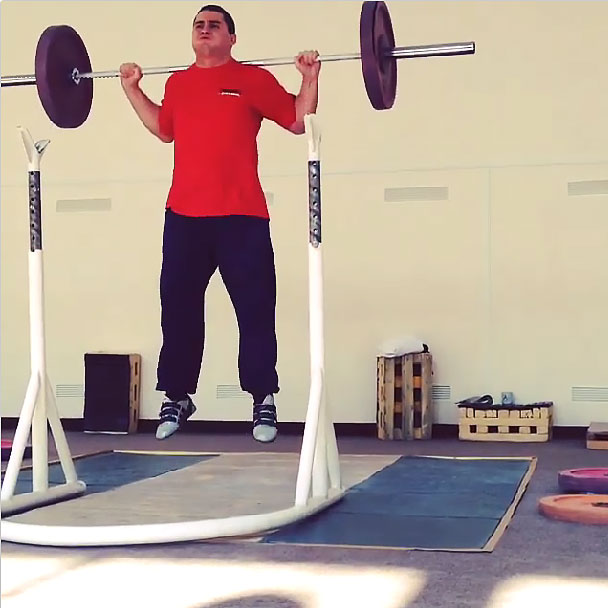 Image result for weighted jump