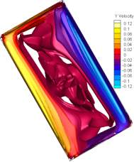 S-Flow structure +30 KE