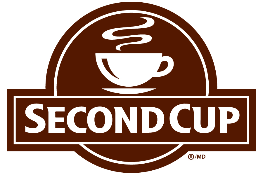 Image result for second cup logo