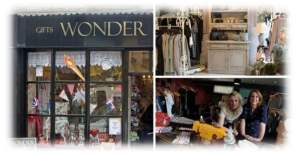 Image result for retail in TEnby high street