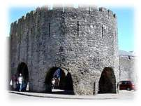 Image result for five arch gate tenby