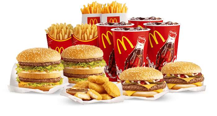 Image result for mcdonalds products