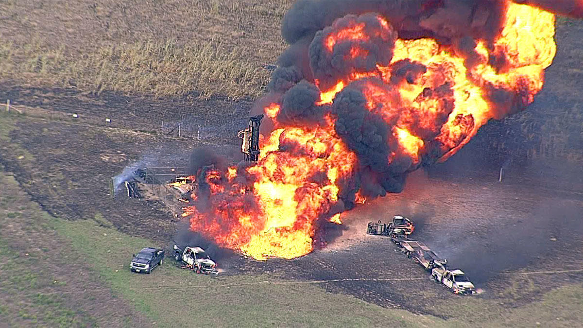 Image result for texas LPG pipeline accident