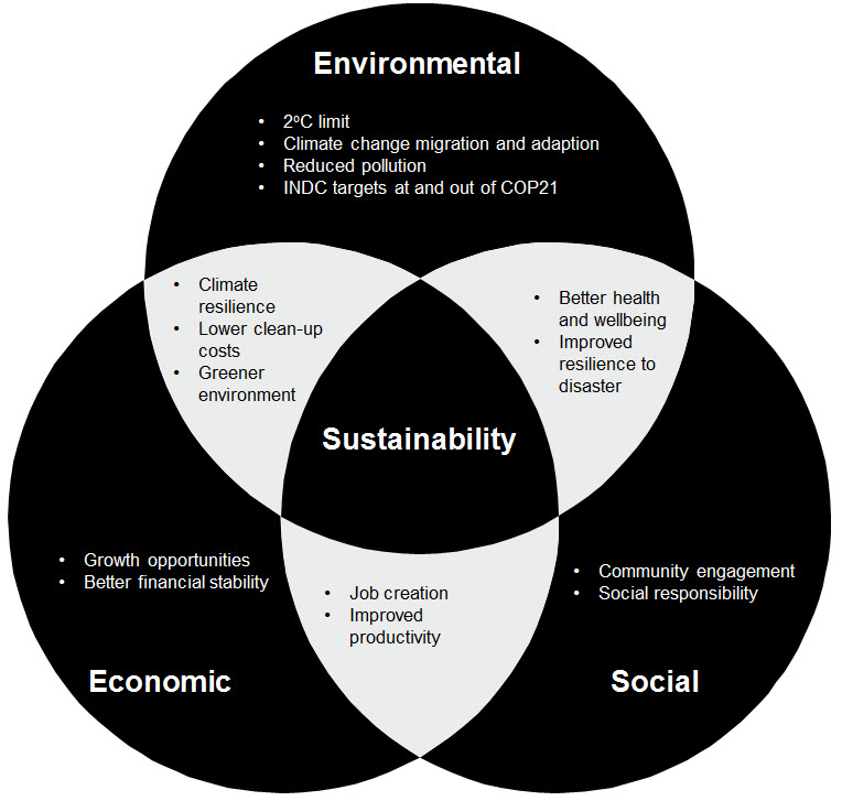 Image result for sustainable infrastructure