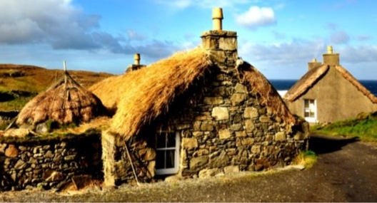 Image result for vernacular buildings in scotland