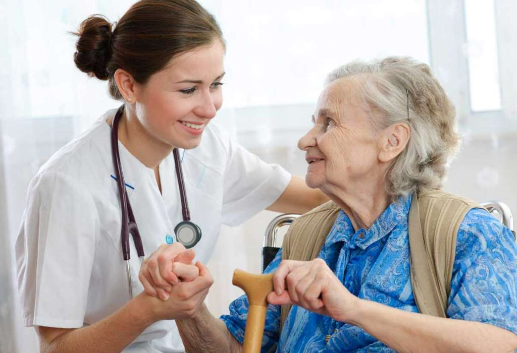 Image result for healthcare assistant