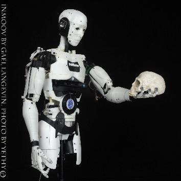 Image result for inmoov robot