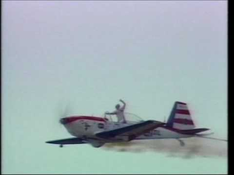 Image result for top gun accident Art Scholl