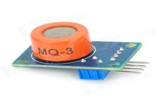 Image result for mq-3 sensor