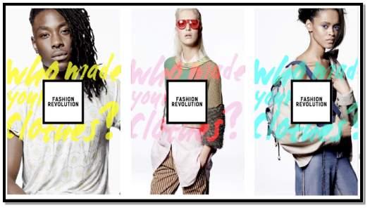 Image result for fashion revolution
